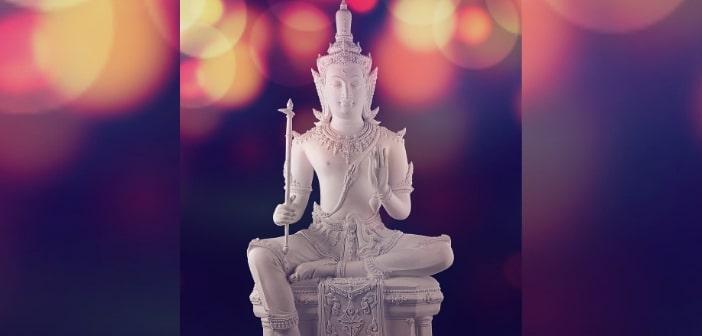 lord vishnu- the spiritual india