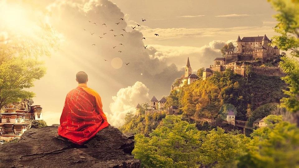 साधक को होने वाले भ्रम और सावधानी- the spiritual india