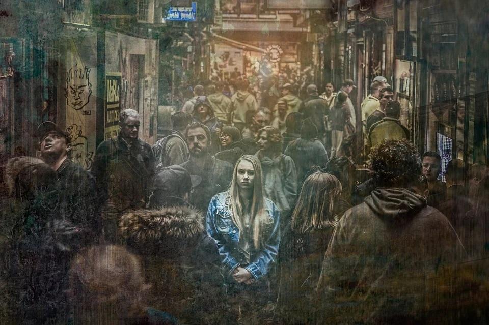 depression - the spiritual india