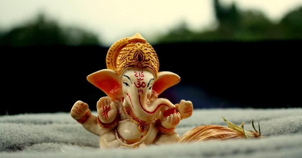 Ganeshji Picture